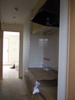 キッチン 1K