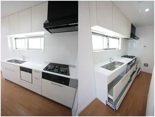 キッチン-320