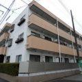 瑞江1丁目高級賃貸マンション