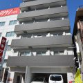 イーストワン平井502号室