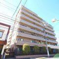ライオンズマンション 松江親水公園 502号室