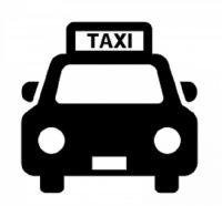タクシー 無駄